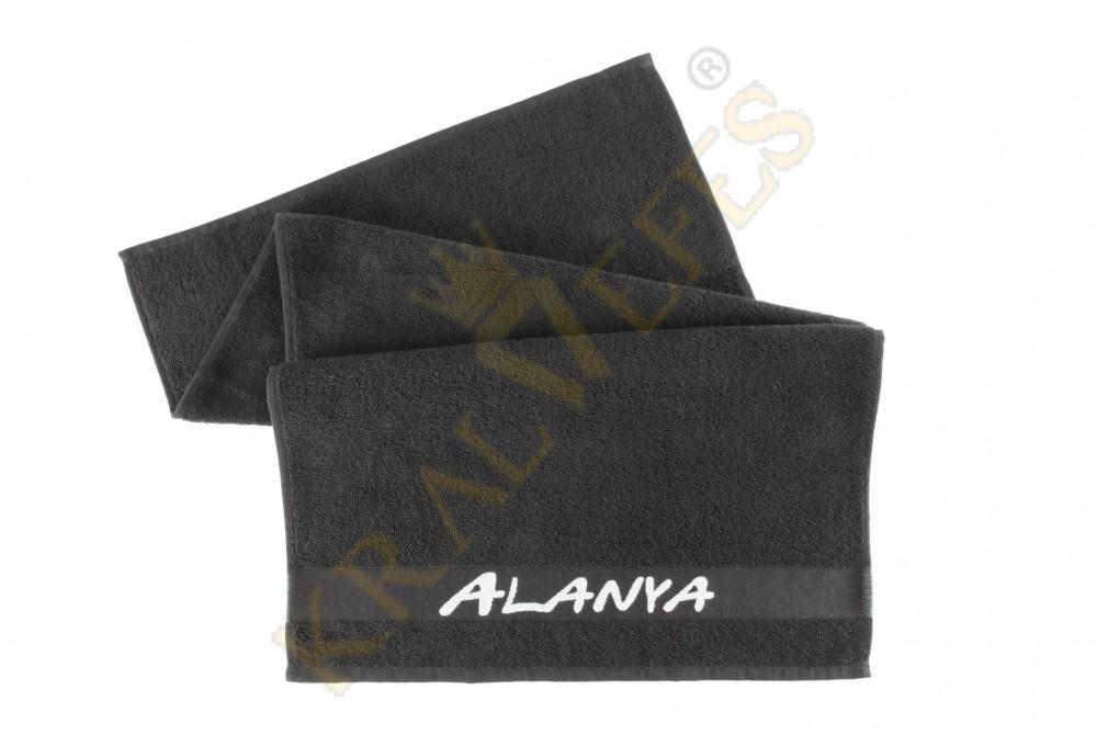 Alanya – Promosyon Havlu